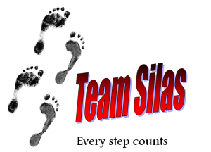 Team Silas Logo